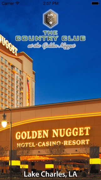 Golden Nugget Country Club screenshot one