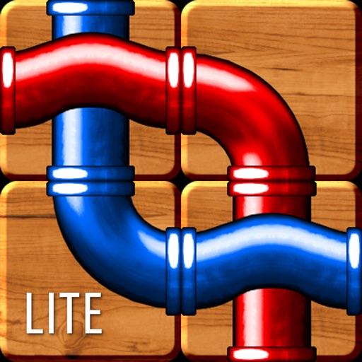 Pipe Puzzle Lite