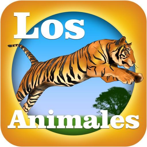 Los Animales : juegos y sonidos