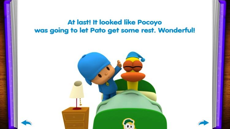Pocoyo Bedtime screenshot-4