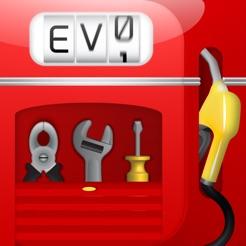 Fuel Log Evo - Das elektronische Fahrtenbuch