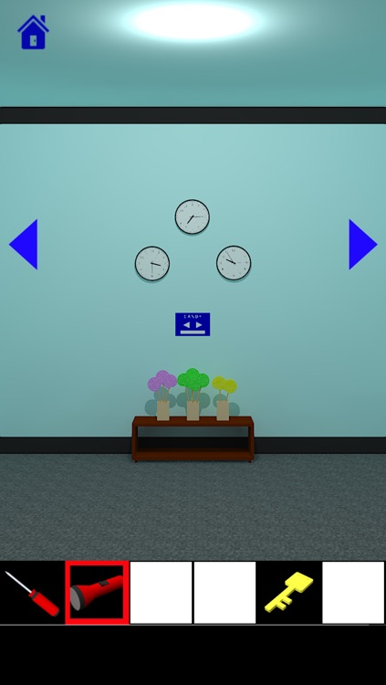 Toy - room escape game -