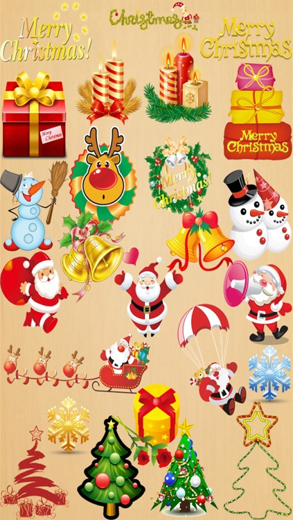 Amazing Heart Booth for XMAS - FREE screenshot-3