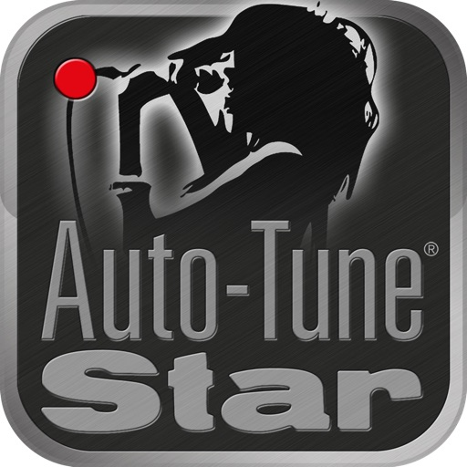 Auto-Tune Star icon