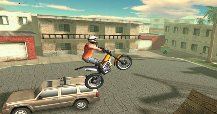 Trial Xtreme 2 Free screenshot-2
