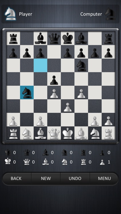 Chess ++ screenshot-0