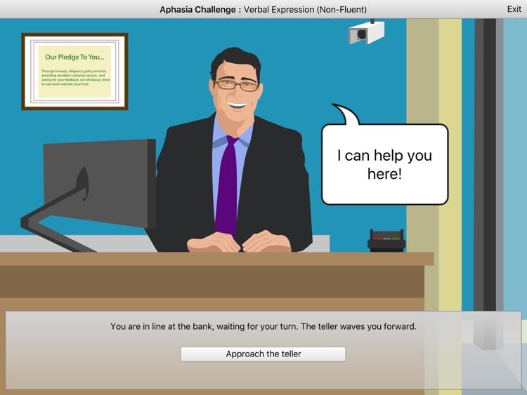 Aphasia Education screenshot-3