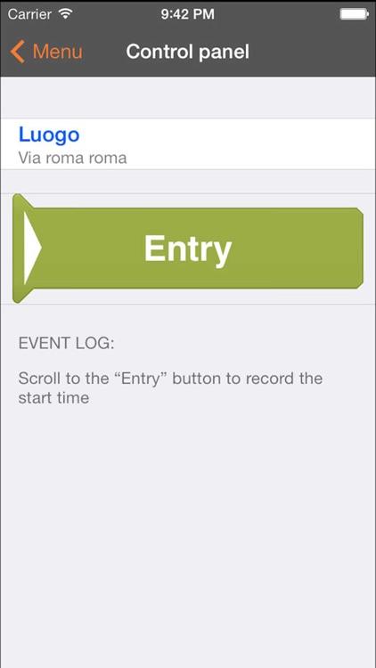 Digital Clock In screenshot-3