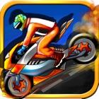 崩溃骑士 - 3D自行车赛 icon