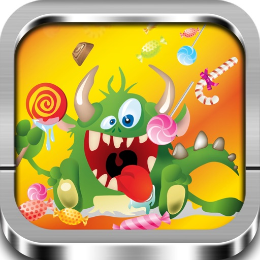Candy Cuts -  Cut ropes and  try to give delicious candies to the Flappy Monster