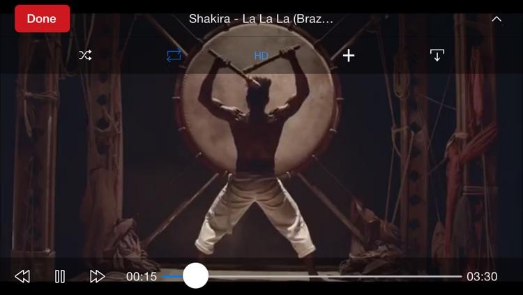 YouHub Pro - Youtube Music Edition screenshot-4