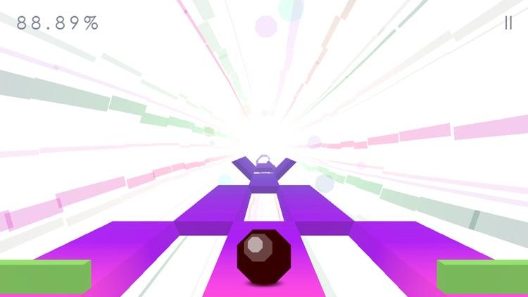 Octagon - A Minimal Arcade Game with Maximum Challenge screenshot-4