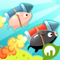 Activities of Jet Piggy - Brain Trainer