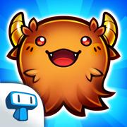 Pico Pets - 世界的怪物