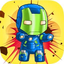 Steel Machine Xtreme Battle: Return of the Heroes