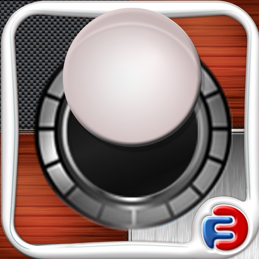 Roll me: The Impossible Snooker iOS App