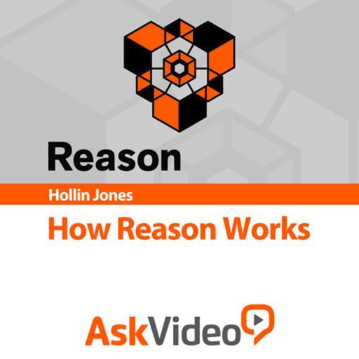 Course For How Reason Works