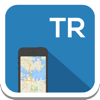 Turkey & Istanbul offline map, guide, weather, hotels. Free GPS navigation.