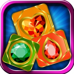 Jewel Boxes Match Puzzle Mania - Awesome Logic Challenge Game