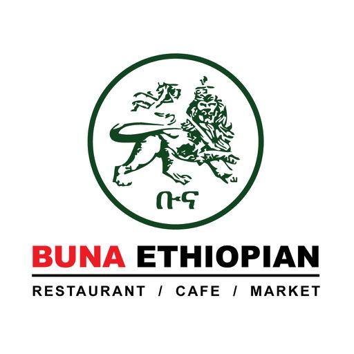 Buna Ethiopian Market