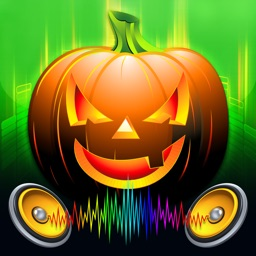 Halloween Sound Effects.