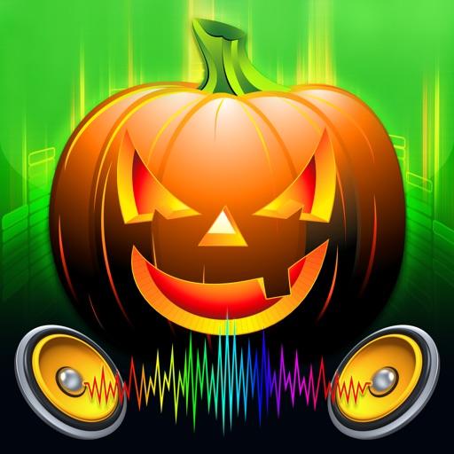 Halloween Sound Effects.
