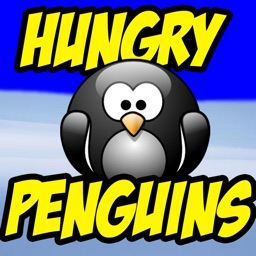 Hungry Penguins Game
