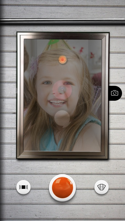 ClassicBooth screenshot-3