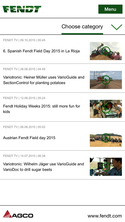 Fendt screenshot-2