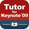 Tutor for Keynote '09