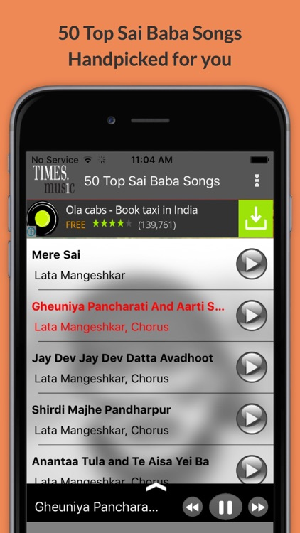 50 Top Sai Baba Songs