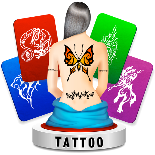 Ink Lite - Tattoo Designer
