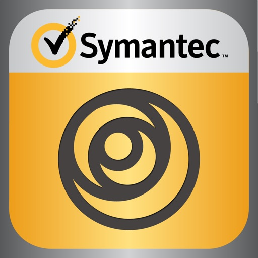 Symantec Protection Center Mobile