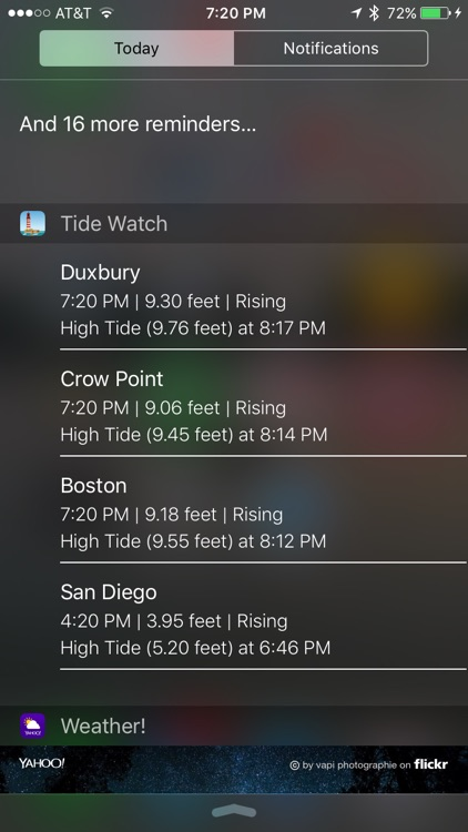 Tide Watch screenshot-3