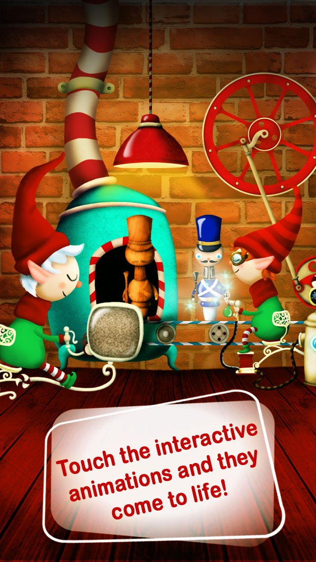 screenshot 7 for christmas songs machine sing along christmas carols for kids