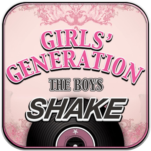 Girls Generation SHAKE