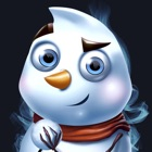 Snowman Showdown - Shoot and Build Frozen Snowballs icon