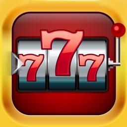 Lucky 7 Jackpot Vegas Slots