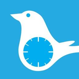 Tweet Alarm