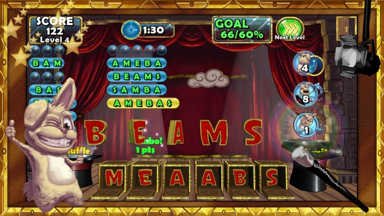 Magic Words 2 screenshot-4