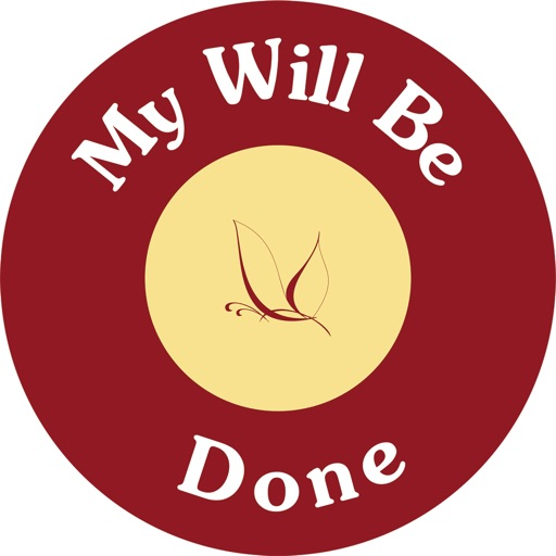 My Will Be Done