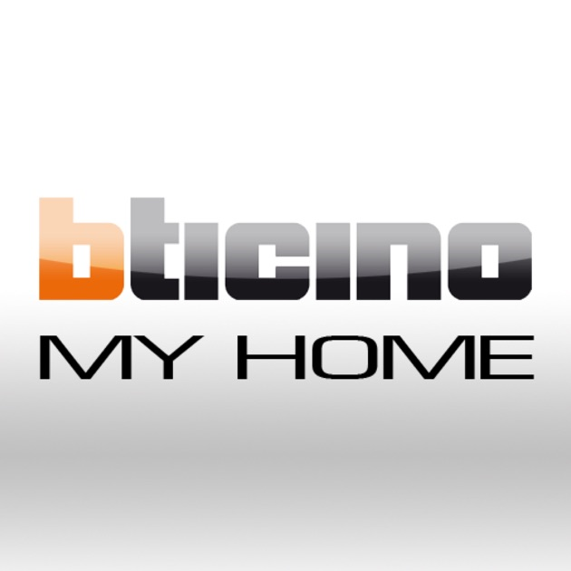 My Home Bticino Dans L App Store