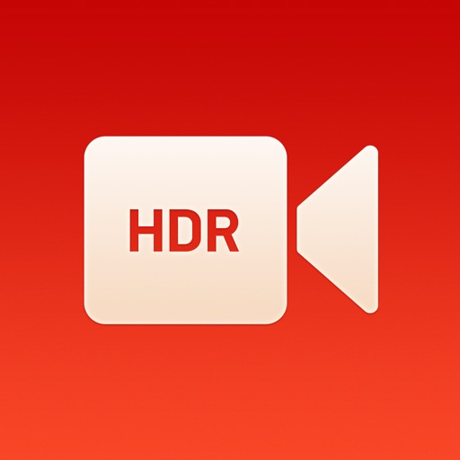 HDR Video for iPhone 6/6+