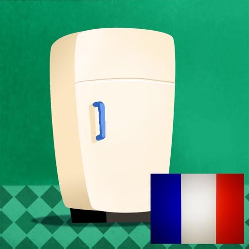 The Fridge Foundation game français iOS App