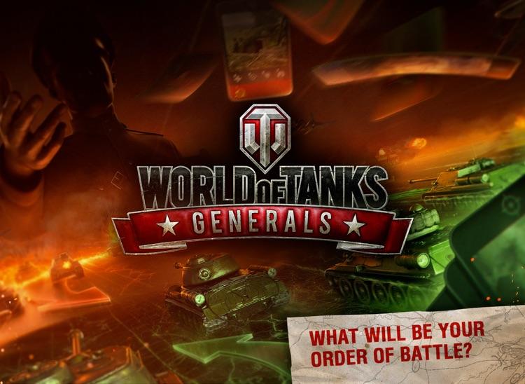 World of Tanks Generals screenshot-4