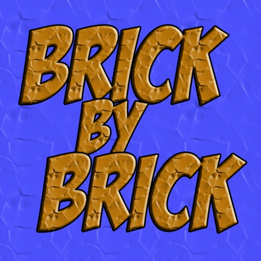 Brick By Brick Physics Game