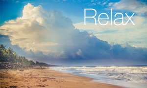 Relaxing Nature Sounds (for Relax, Sleep, Meditation, Yoga)