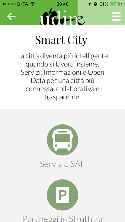 Udine Vicina screenshot-4