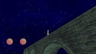 星下の贖罪のスクリーンショット5