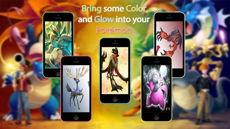 HD Wallpapers for Pokemon screenshot-3